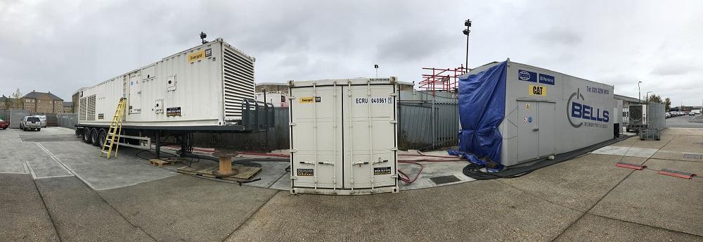 bells transformer test generator